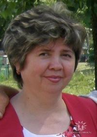 Светлана Кормилицина, 29 сентября 1964, Канск, id137658688