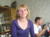 Татьяна Карянова, 6 июля 1983, Новокузнецк, id143670656