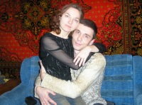 Виктория Кобелева, 22 марта 1976, Харьков, id143894485