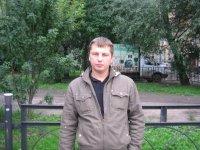 Эд Гаврилов, 4 сентября , Санкт-Петербург, id41775966