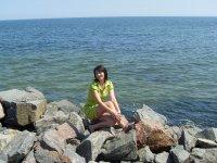 Светлана Иксарь, 11 мая , Одесса, id60311675