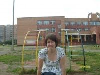Татьяна Наговицына, 29 июля 1998, Глазов, id100651573