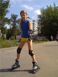Ксюша Мельник, 9 октября 1998, Екатеринбург, id101907477