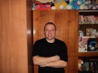 Дмитрий Миночкин, 3 мая 1997, Новосибирск, id111986451