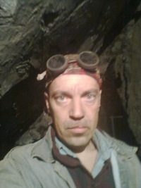 Саша Шевченко, 28 мая 1997, Днепропетровск, id118555556