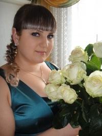 Леночка Полянская, 8 июля , Краснодар, id12969610