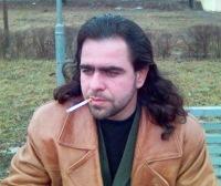 Альберт Почеп, 30 марта 1970, Полтава, id157641618