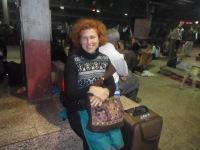 Клара Галиева, 13 февраля 1970, Нижнекамск, id166940666