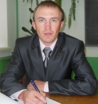Бадрисламов Алексей