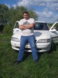 Дмитрий Бушин, 24 июля 1981, Норильск, id45895859