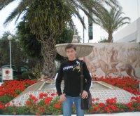 Дмитрий Миронов, 26 апреля , Екатеринбург, id48386715