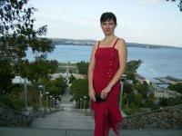 Наташа Комашинская, 5 сентября 1997, Евпатория, id49926601