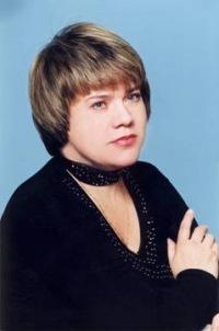 Наталья Троицкая, 18 апреля 1996, Москва, id62281645