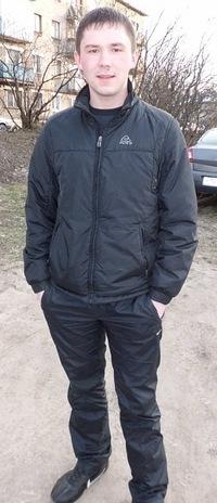 Сергей Кодолов, 10 декабря 1989, Соликамск, id35360120