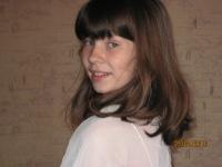 Кристина Кристи, 1 февраля , Белгород, id118020771