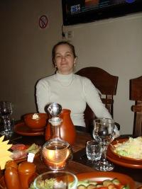 Ольга Лунякина, 1 июня , Тула, id119805105