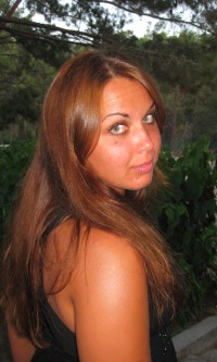Наташа Виноградова