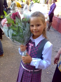 Юля Барисава, 14 июня , Сергиев Посад, id153659413