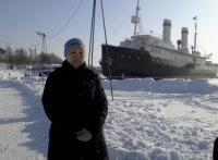 Вероника Батаева, 7 декабря 1981, Иркутск, id23601743