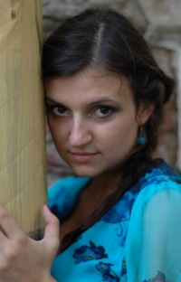 Надежда Сергеенко