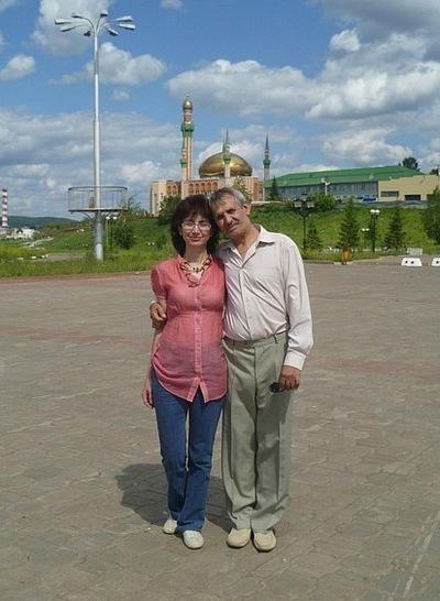 Лилия Мухаметова, 9 апреля , Туймазы, id142968175