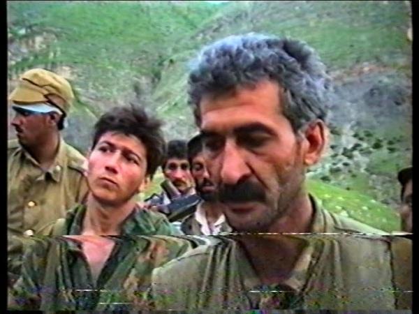 Agdam 1992 Agdam batalyonu 1 hisse