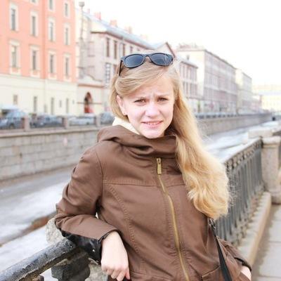 Маша Игнатова, 3 августа 1993, Санкт-Петербург, id30916727