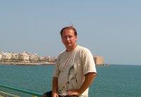 Игорь Дрень, Alicante