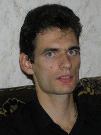 Антон Дорохов, 28 ноября 1982, Москва, id1975472