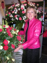 Ирина Карабанова, 17 октября , Санкт-Петербург, id3754660