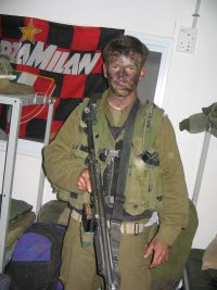 Sergey Feldman, Nazareth