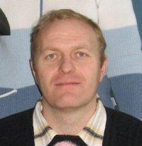 Сергей Барабанов, Каракол