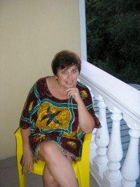Людмила Соболева, 8 мая 1966, Санкт-Петербург, id1371207