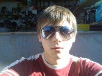 Дмитрий Железнов, 17 июля , Ковель, id19962506