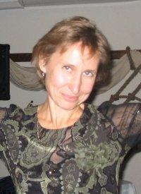Елена Суетова, 10 июля 1957, Санкт-Петербург, id29473054