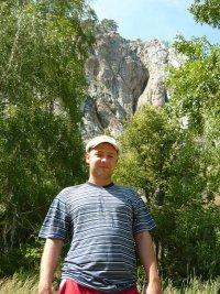Константин Антонов, 24 ноября , Оренбург, id56831249