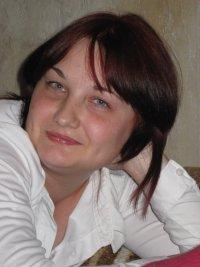 Наталия Берген, Kiviõli