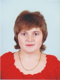 Наталья Крыжановская(скляренко), 25 мая 1988, Санкт-Петербург, id66951403