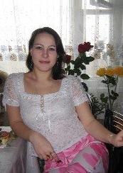 Людмила Югай, 31 июля 1987, Омск, id7277275
