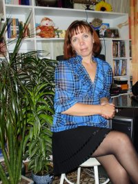 Ирина Лебедева, 6 апреля , Екатеринбург, id73053805