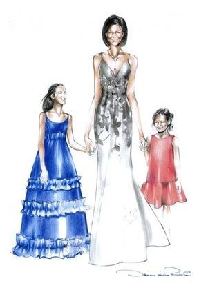 эскизы одежды как рисовать - Кокетка