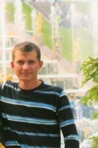 Александр Сурсин, 5 ноября 1986, Клин, id136778349