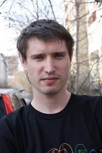 Артём Овчинников, 27 марта 1990, Новосибирск, id1818760