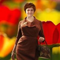 Ольга Бабушкина, 4 марта , Апатиты, id30220978
