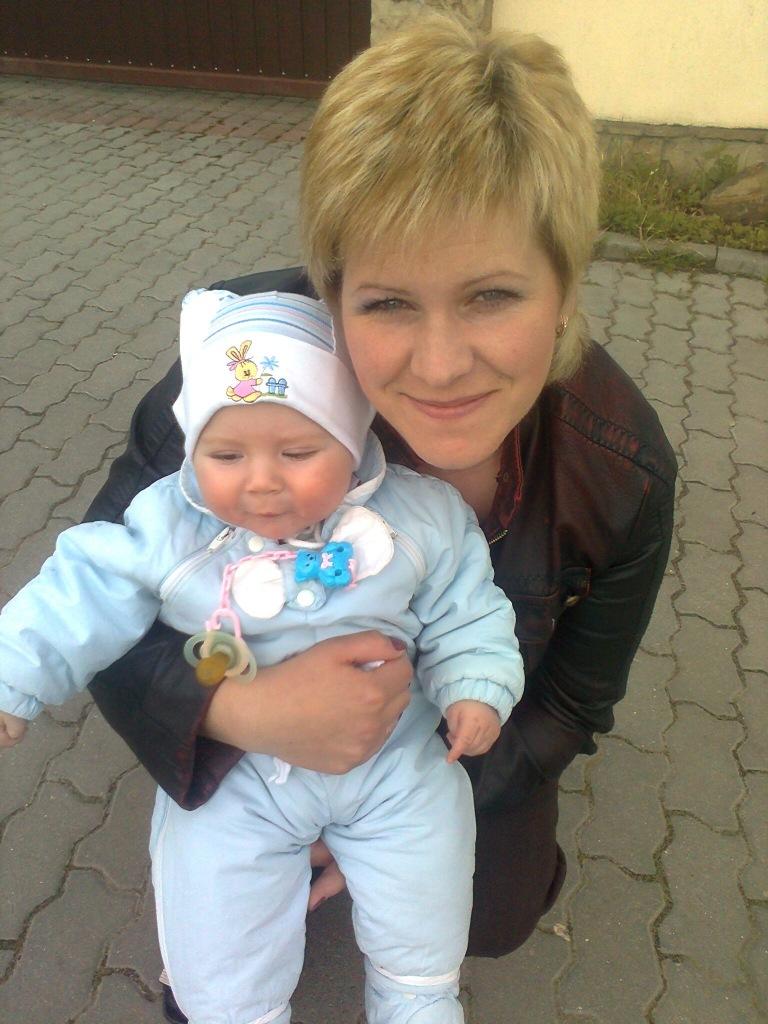 Олена Чаплигіна, Львов - фото №15