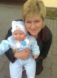 Олена Чаплигіна, Львов