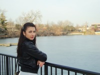 Наташка Анастасова, Комрат