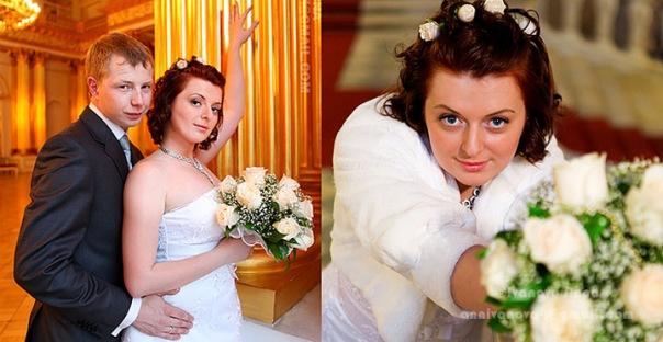 Весеннее обострение Свадебная акция