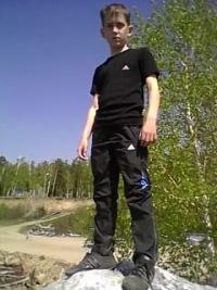 Андрей Копитов, 28 июня 1999, Бердск, id121423697