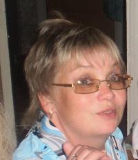 Елена Пелипенко, 8 июня 1967, Архангельск, id139541644